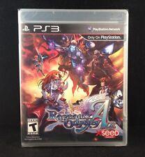 Ragnarok Odyssey Ace  (Sony Playstation 3, 2014)