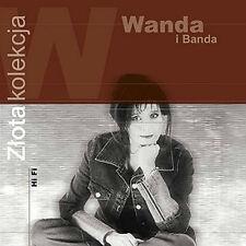 "= WANDA i BANDA - ""HI-FI"" [ZLOTA KOLEKCJA] gold collection /CD sealed"
