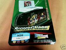 screen protector for nintendo ds lite slim nds