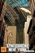 Synecdoche New York (DVD, 2013)