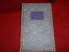 John Tobias Sportsman by Charles E. Cox Jr. 1937 Limited Edition #552 Derrydale