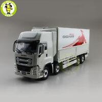 1/32 Isuzu GIGA VC61 Truck Trailer Cargo Diecast Model Toys Car Boys girls gifts