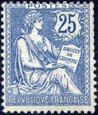 FRANCE N° 127 NEUF**