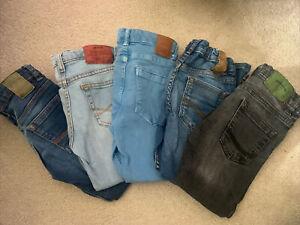 Bundle Boys Zara Skinny Jeans Age 5 Years