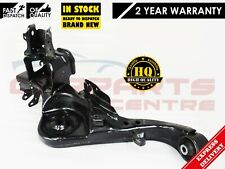 FOR NISSAN QASHQAI XTRAIL REAR LEFT TRAILING SUSPENSION SUPPORT ARM 55502-JD00A