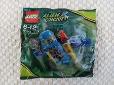 Lego Alien Conquest 30141 Jetpack polybag