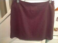 Jigsaw Regular Size Wool Business Skirts for Women