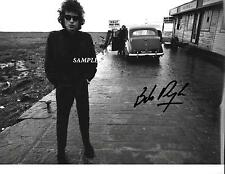 BOB DYLAN #1 REPRINT AUTOGRAPHED 8X10 SIGNED PICTURE PHOTO COLLECTIBLE MAN CAVE