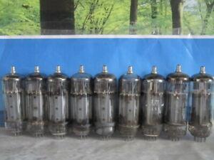 PL519 / PL509 / EL509 Verschiedene Hersteller ( VALVO , SIEMENS , LORENZ ) (2355