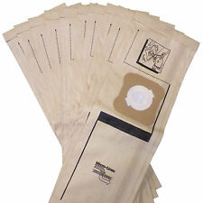 10 Kirby Micron Bags for G3 G4 G5 G6 G7 H2 Ultimate Vacuum by Dvc