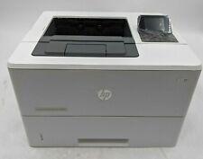 Open Box HP LaserJet Enterprise M507dn Laser Printer -SB0901