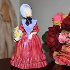 Rare Vintage Royal Doulton UK Figurine LADY BETTY HN1967 lovely conditon !!!!