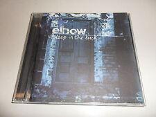 CD  Asleep In The Back von Elbow