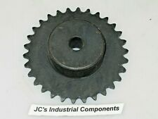 """Sprocket   35 pitch   30 tooth   1/2"""" bore   Martin   35B30"""