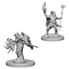 Elf Wizard - Male - Wizkids Miniatures - Dungeons & Dragons - WZK72622