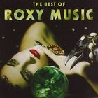 ROXY MUSIC: THE VERY BEST OF CD 18 GREATEST HITS / BRYAN FERRY / NEW