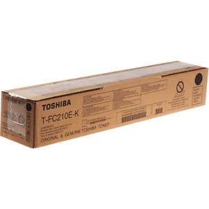 T-FC210-K – TONER TOSHIBA e-STUDIO2010AC NERO ORIGINALE