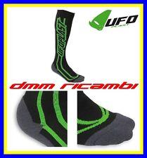 Calzettoni tecnici UFO Off-Road Cross Enduro Atv Quad Tg.M (40/41/42) CA04043