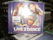 Soundtrack - Shake It Up (Live 2 Dance/Original , 2012) DISNEY,TV SOUNDTRACK
