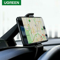 Ugreen Car Phone Holder HUD Dashboard Mount Cardle for iPhone X 7 Samsung S9 S8