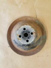 1965 CHEVROLET 283 WATER PUMP PULLEY