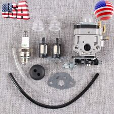Carburetor for Jiffy Ice Auger Jiffy 2 Cycle STX Pro II model 34 60 SD60i 30XT