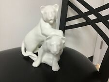 royal doulton images of nature playful mint condition
