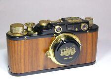 Art Camera. British Railways 100 years anniversary #011 Leica Copy camera