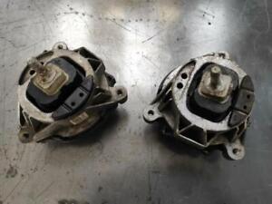 BMW 1 F21 LCI M-Sport M140i B58 2 x ENGINE MOUNT SET 6787659 6855460