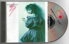 BONNIE BIANCO Just me 1987 Metronome W.Germany CD Album 831 702-2