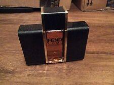 Rare Perfume Homme Fendi Uomo 50ml 1.7fl.oz 1.6oz Eau De Toilette splash Men Man
