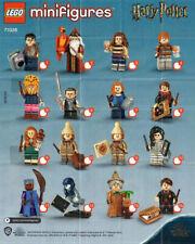 Lego 71028 Harry Potter serie 2 16 minifigurines