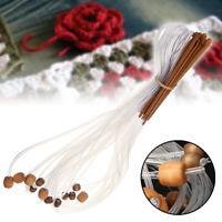 22Pcs Kit de herramienta de grabación de madera conjunto de soldadura Pirograbado pluma de arte artesanales consejos de latón C #