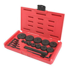 Sunex Tools SAE Seal and Bearing Driver Set with Carrying Organizer Case (Used)