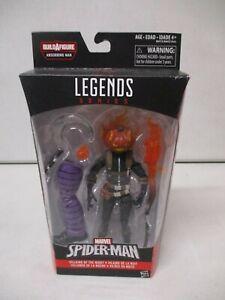 2015 Marvel Legends Spiderman Villains of the Night Jack O'Lantern