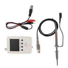 Mini Digitale Oscilloscopio LCD portatile Precisione a 12 bit  Oscilloscope