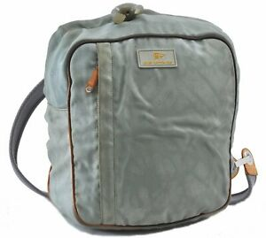 Authentic Louis Vuitton Cup Shoulder Body Bag Light Blue Junk LV C9062
