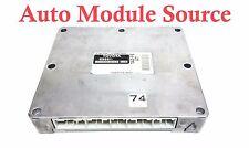 89661-42880 - Engine Control Module / Computer 2003 TOYOTA RAV 4 ECM ECU PCM