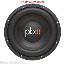 "10"" SUBWOOFER PowerBass Premium HQ Car Audio Stereo SVC Sub WOOFER Bass Speaker"