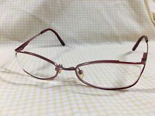 Takumi Tak2mi T95888 Red RX Eyeglasses 51/18 135 30