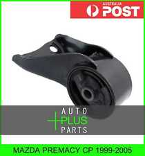 Fits MAZDA PREMACY CP 1999-2005 - Rear Engine Mount Manual