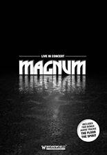 Magnum: Live in Concert [DVD][Region 2]