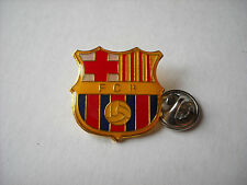 a9 BARCELONA FC club spilla football calcio soccer pins broche pata spagna spain