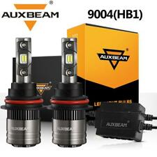 AUXBEAM 9004 LED Headlight for Dodge Ram 1500 2500 3500 1994-2001 High Low Beam