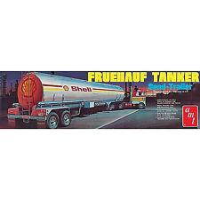 Round 2, LLC 1 25 Shell Tanker Trailer, AMT918