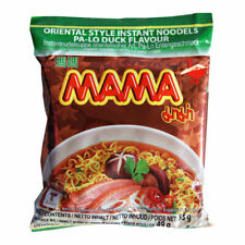 MAMA PO-LO DUCK FLAVOUR NOODLES - 30 PACKETS