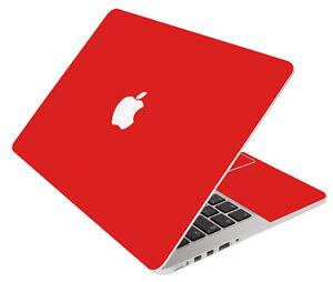 LidStyles Standard Color Laptop Skin Protector Decal MacBook Pro 13 Retina A1425