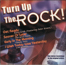 Best Of Classic Rock Musik CD