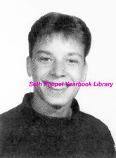 JIMMY FALLON High School Yearbook  LATE NIGHT HOST