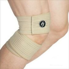3 x Bandage Wrap Fast relief from pain Recovery from Sports injury (skin color)